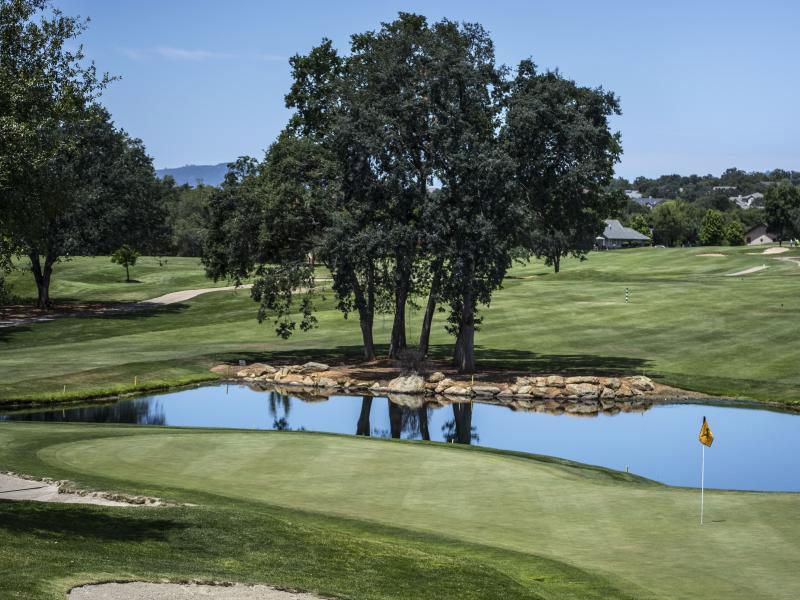 Ausflugsziele-Golfplatz