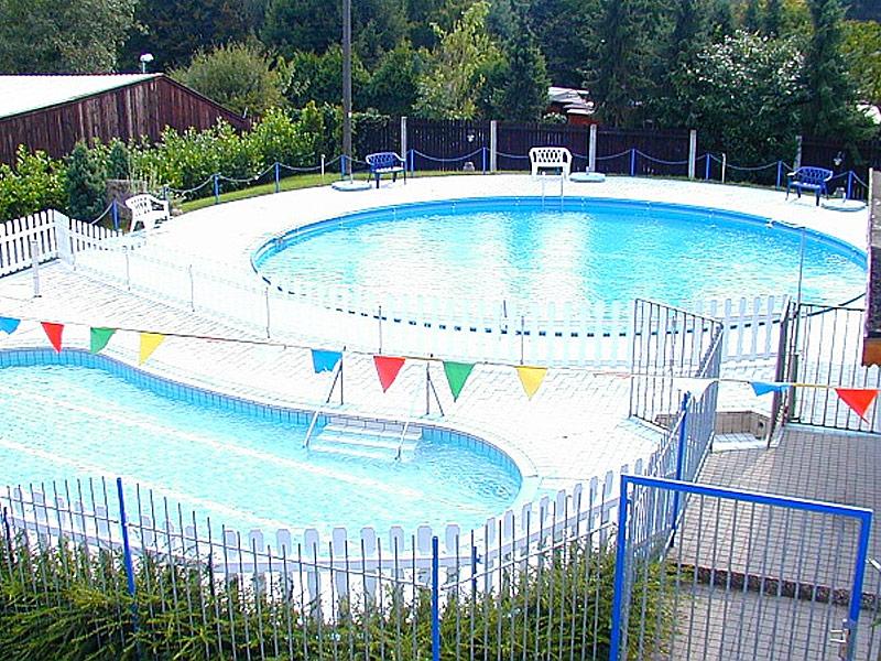 Neukirchen Vluyn Schwimmbad freibad auf dem cingplatz eldorado in k lintfort