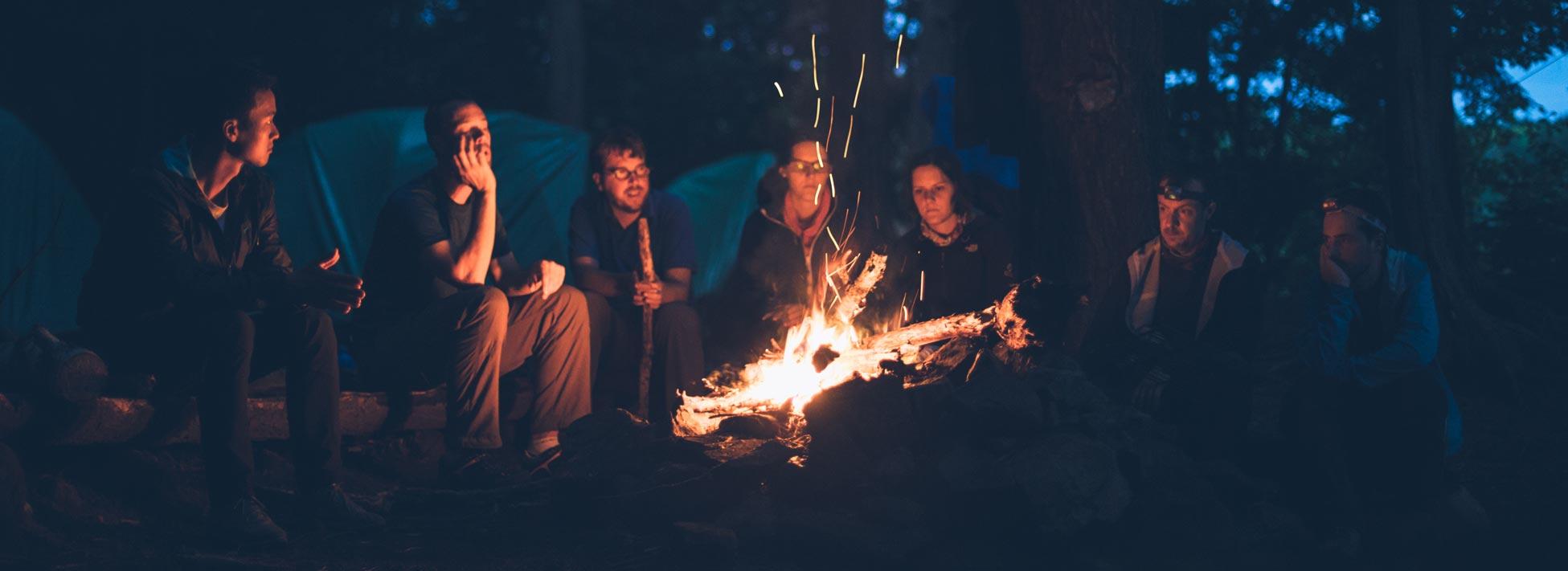 Campingplatz Eldorado - Camping am Niederrhein in NRW